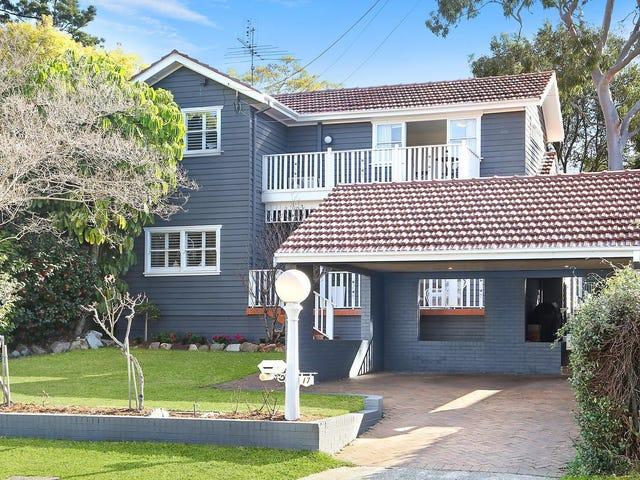 17 St. Aidans Avenue, Oatlands, NSW 2117