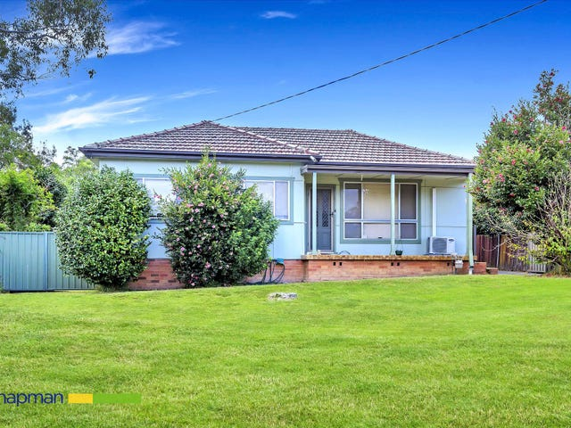 1 Woodbury Street, Woodford, NSW 2778