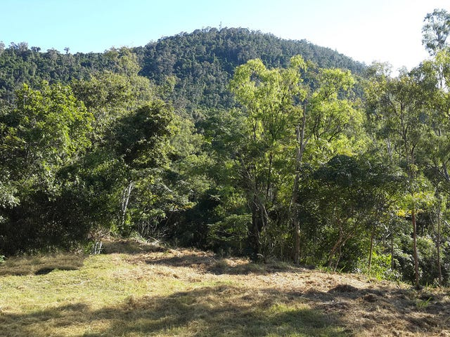 Lot 13 Mountain View Road, Woodwark, Qld 4802