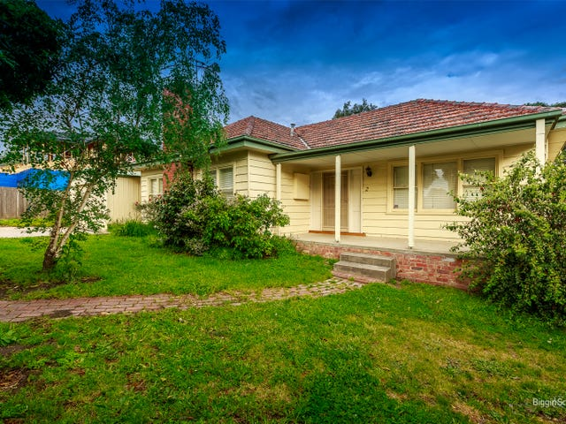 2 Braeside Avenue, Ringwood East, Vic 3135
