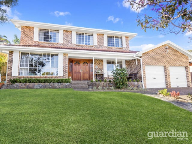 7 Southwood Place, West Pennant Hills, NSW 2125