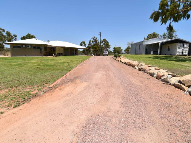 90 SANDY CREEK ROAD, Southern Cross, Qld 4820
