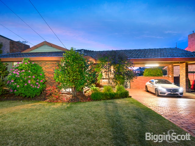 5 Belvedere Avenue, Wheelers Hill, Vic 3150