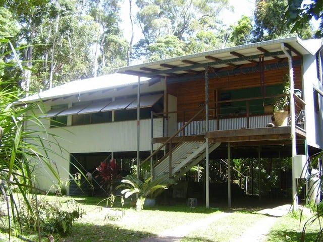 34 Gregory Terrace, Kuranda, Qld 4881
