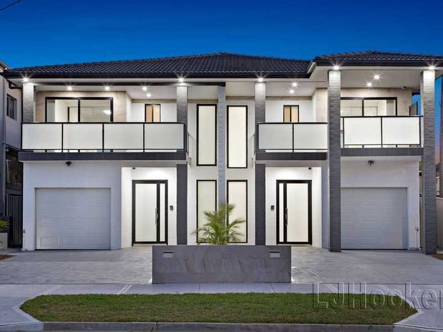 129 Wilbur St, Greenacre, NSW 2190