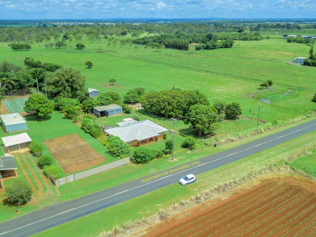 300 Ashfield Road, Ashfield, Qld 4670