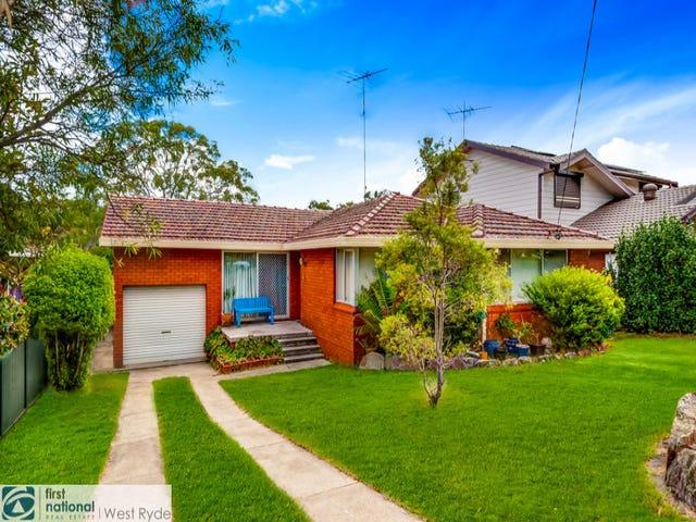 7 Berrigan Street, Winston Hills, NSW 2153
