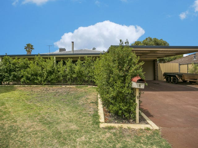 6 Pickett Street, Swan View, WA 6056