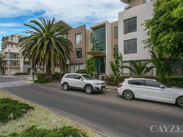 3/145 Beach Street, Port Melbourne, Vic 3207