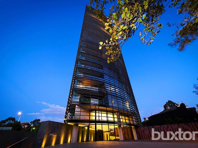 10D/635 St Kilda Road, Melbourne, Vic 3004