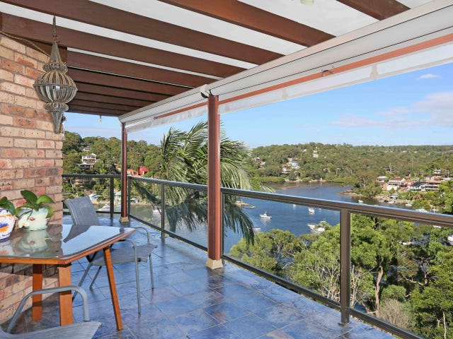 20 Naranganah Avenue, Gymea Bay, NSW 2227