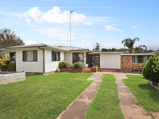 19 Teesdale Avenue, Newtown, Qld 4350