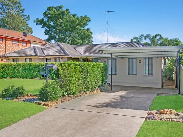 13 Inverness Road, South Penrith, NSW 2750