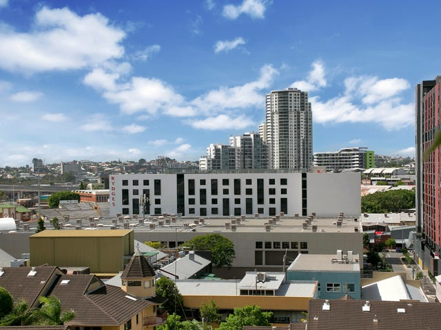 1007/338 Water Street, Fortitude Valley, Qld 4006