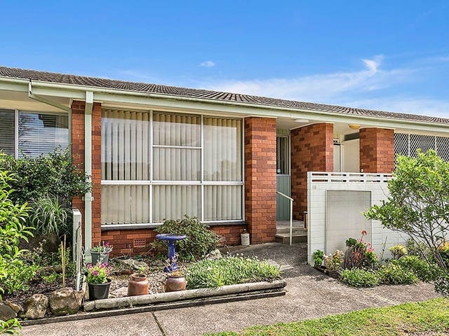 16/322 Willarong Road, Caringbah South, NSW 2229