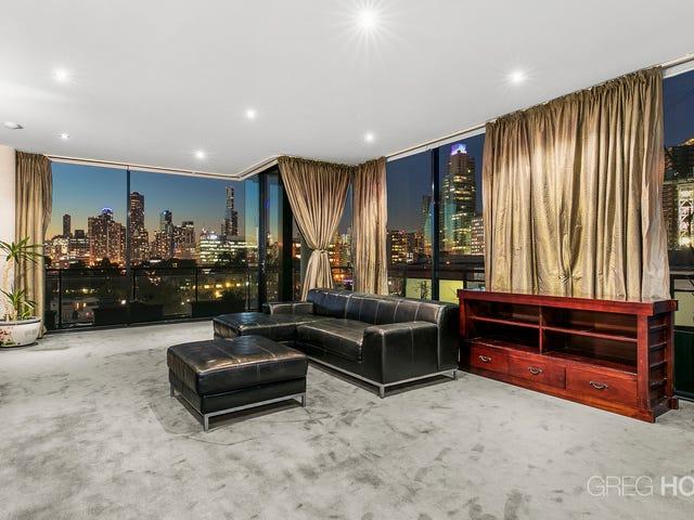 81/1 Sandilands Street, South Melbourne, Vic 3205