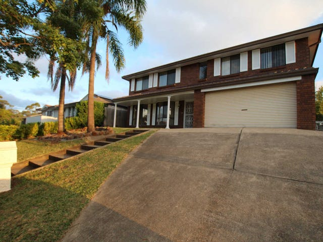 6 ROSEWOOD DRIVE, Greystanes, NSW 2145
