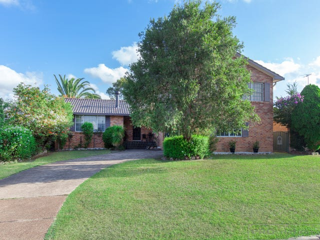 4 Foveaux Cres, Metford, NSW 2323