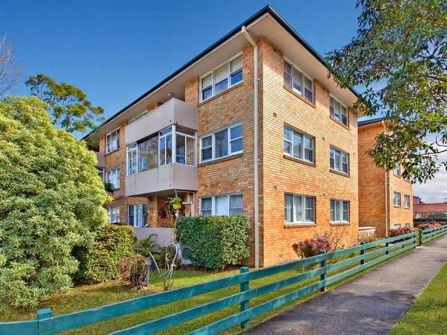 4/209 Victoria Avenue, Chatswood, NSW 2067