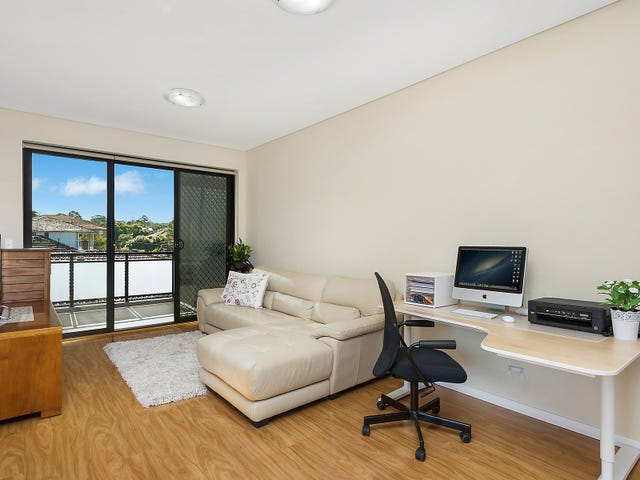 17/27 Reynolds Avenue, Bankstown, NSW 2200