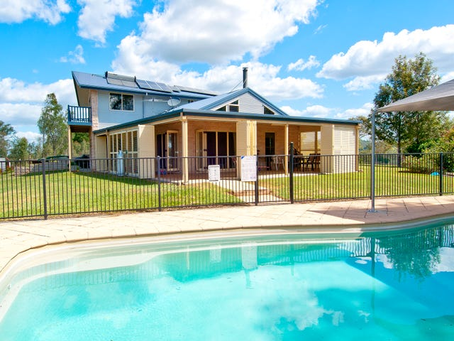 77 Saville Road, Allenview, Qld 4285