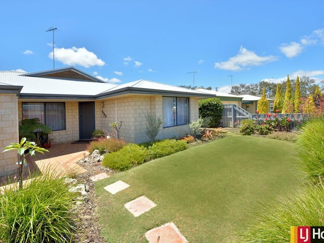 5 Aldenham Heights, Halls Head, WA 6210