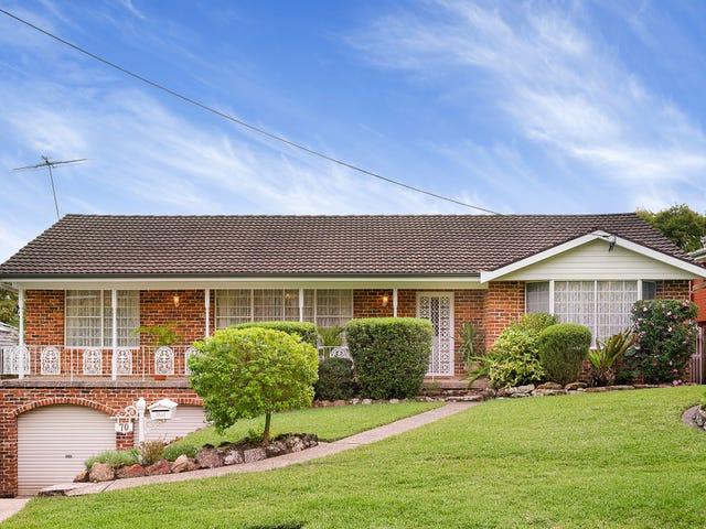 70 Brucedale Drive, Baulkham Hills, NSW 2153