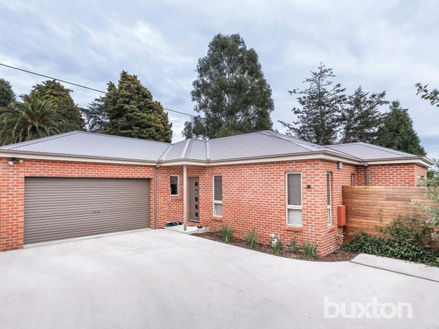 3/808 Barkly Street, Mount Pleasant, Vic 3350