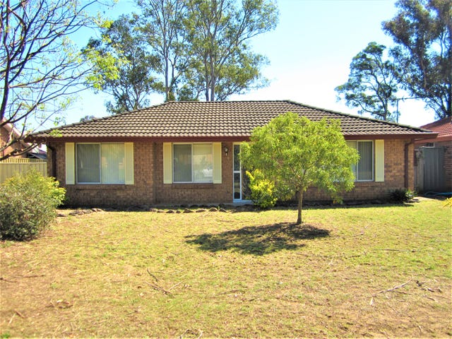 4 Mimosa Close, St Clair, NSW 2759