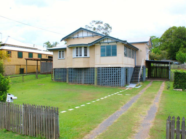 31 Zante Street, Maryborough, Qld 4650