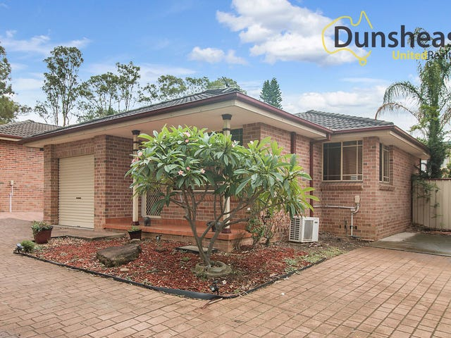 2/1 Macquarie Road, Ingleburn, NSW 2565