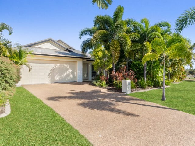 17 Woodwark Drive, Bushland Beach, Qld 4818
