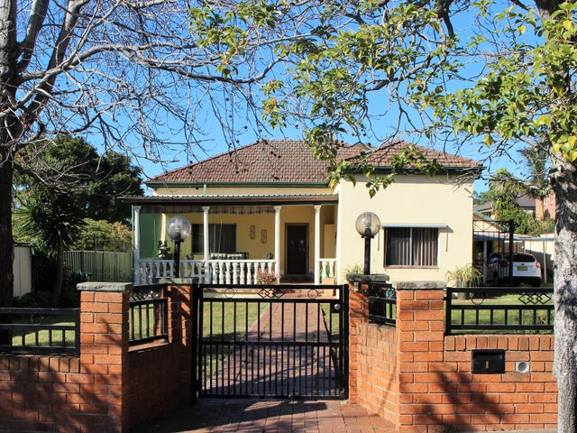1 Stanley Road, Lidcombe, NSW 2141
