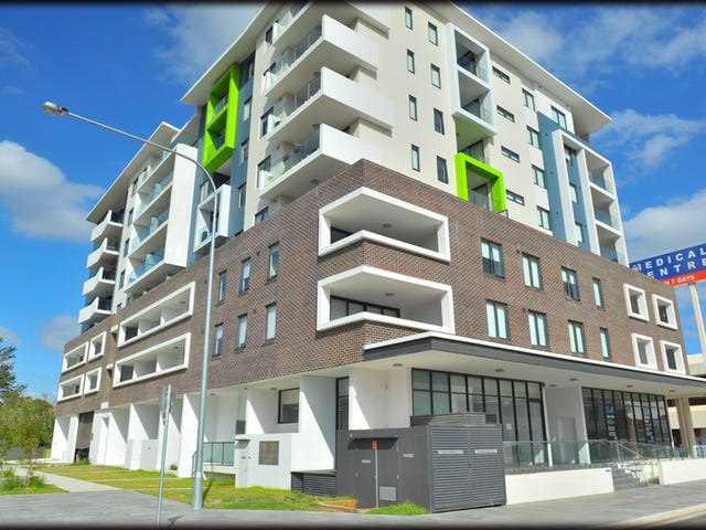 42/180-182 Pitt Street, Merrylands, NSW 2160
