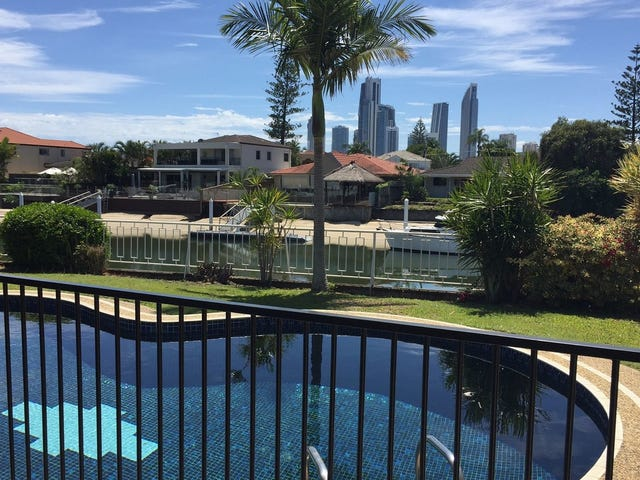 61 Gibralter Drive, Surfers Paradise, Qld 4217