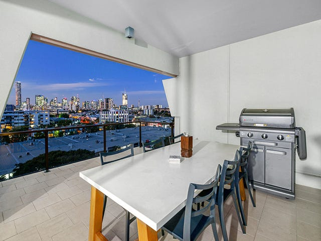 177/8 Musgrave Street, West End, Qld 4101