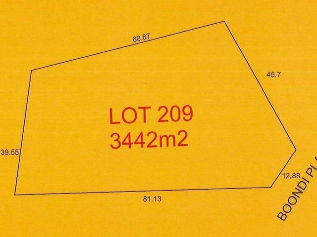 Lot 209 Boondi Place, Kelmscott, WA 6111