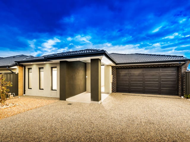 6 Inlet Street (off to Arena Ave), Roxburgh Park, Vic 3064