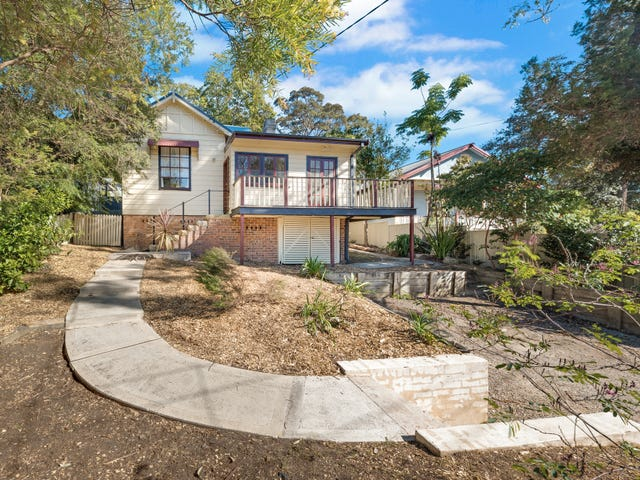 22 Boomerang Road, Springwood, NSW 2777