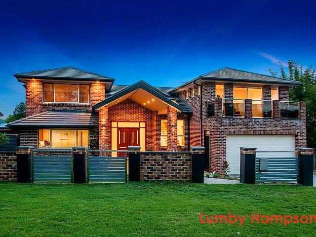 26 Old Glenhaven Road, Glenhaven, NSW 2156
