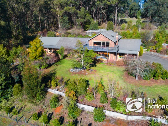 1 Williamson Road, Gembrook, Vic 3783