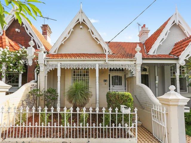 44 Union Street, Paddington, NSW 2021