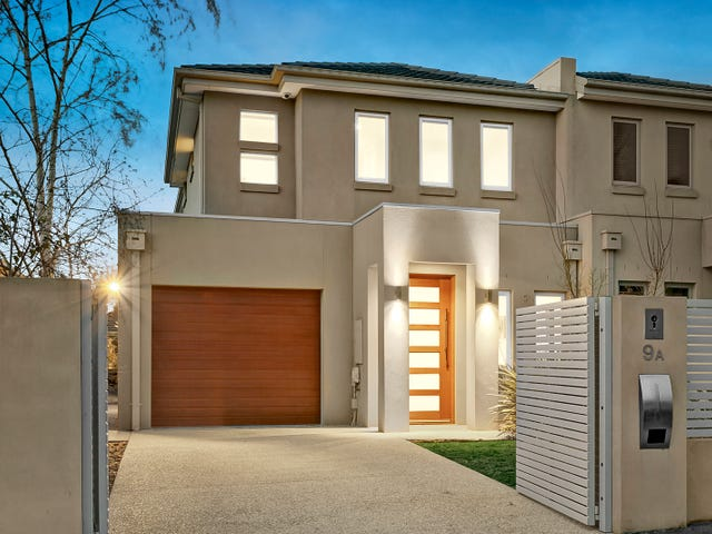 9A Purtell Street, Bentleigh East, Vic 3165