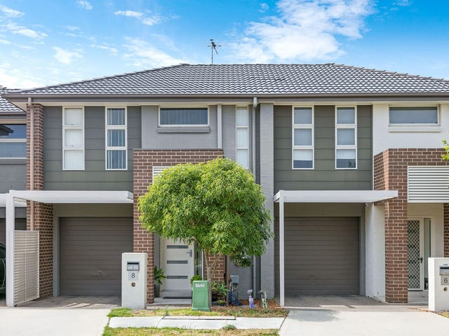 8 Reach Street, The Ponds, NSW 2769