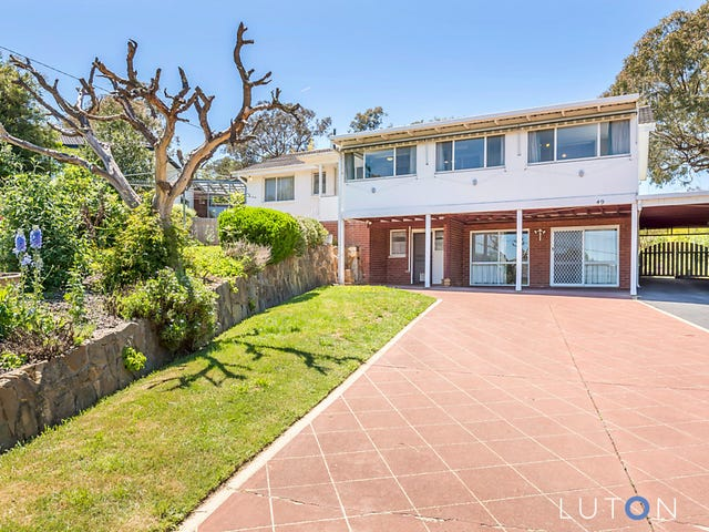 49 Spafford Crescent, Farrer, ACT 2607