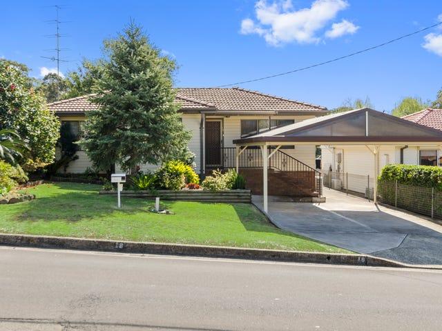 18 Gahans Lane, Woonona, NSW 2517