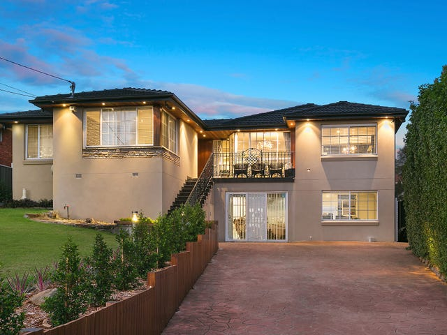 7 Konrad Avenue, Greenacre, NSW 2190