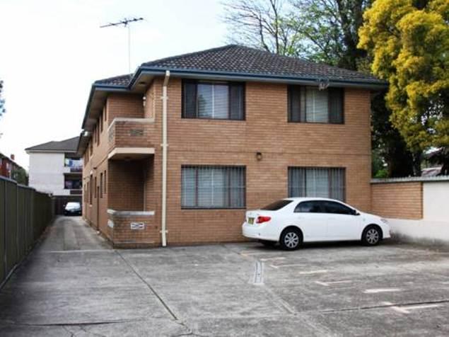 8/25 Sixth Avenue, Campsie, NSW 2194