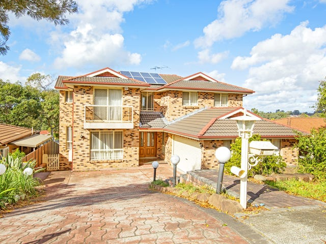 14 Homestead Road, Bonnyrigg Heights, NSW 2177