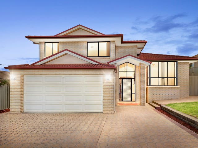 12 Gardenset Grove, Blacktown, NSW 2148